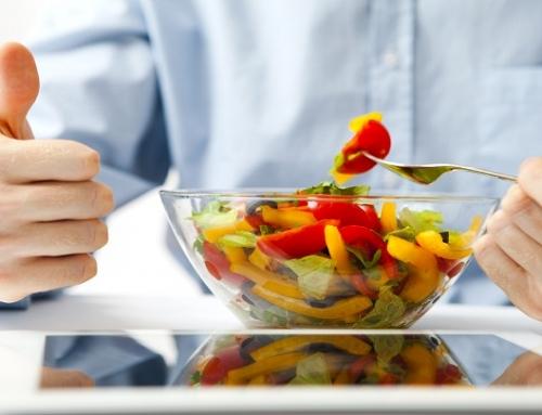 17 полезни съвета при хранене