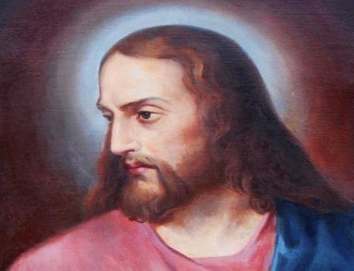 Не Аз, а Христос в мен!