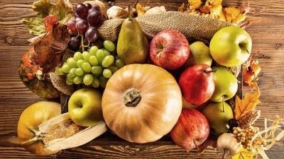sezonni plodove