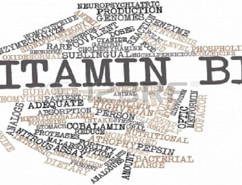 Моята истина за витамин B12