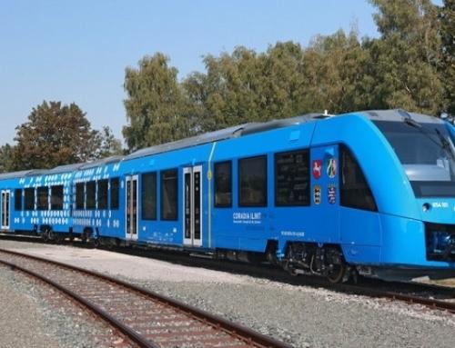 За всеки влак си има пътници