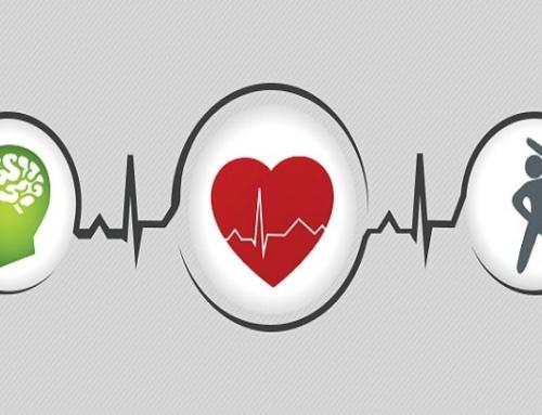 Здравето се крие в разумното мислене